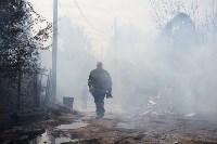Пожар в Плеханово 9.06.2015, Фото: 44