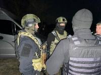 Сотрудники Росгвардии задержали открывшего стрельбу мужчину, Фото: 8
