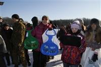 День студента в Центральном парке 25/01/2014, Фото: 61