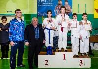 В Щёкино прошли соревнования по рукопашному бою, Фото: 21