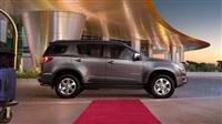 Chevrolet Trailblazer, Фото: 5