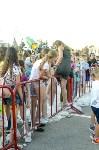В центре Тулы прошла большая пенная вечеринка, Фото: 123