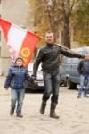 Закрытие мотосезона в Новомосковске-2014, Фото: 35
