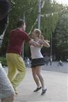"""""""Буги-вуги попурри"""" в Центральном парке. 18 мая 2014, Фото: 14"""