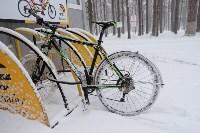Снежная Тула. 15 ноября 2015, Фото: 14