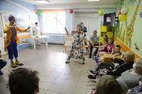 Праздник для детей в больнице, Фото: 44