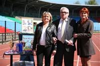 Тульские легкоатлеты бьют рекорды, Фото: 7