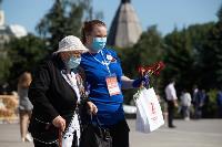 Парад Победы в Туле-2020, Фото: 94