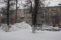Снег в Туле, Фото: 21