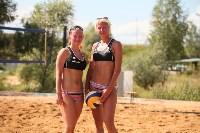 Пляжный волейбол в Барсуках, Фото: 66
