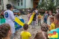 В Туле состоялся финал необычного квеста для детей, Фото: 115
