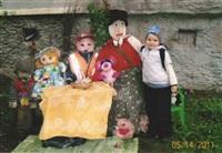 Участники конкурса «Любимый дворик», Фото: 1
