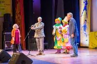 Закрытие фестиваля Улыбнись, Россия, Фото: 72