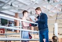 Чемпион мира по боксу Александр Поветкин посетил соревнования в Первомайском, Фото: 14
