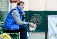Андрей Кузнецов: тульский теннисист с московской пропиской, Фото: 88