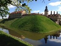 Несвижский замок, Фото: 11