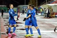 «Сибирь» Новосибирск - «Арсенал» – 3:0, Фото: 18