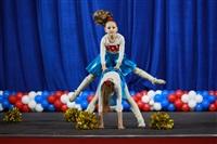 Открытый Чемпионат Тульской области по черлидингу, Фото: 90