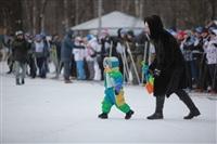 В Туле состоялась традиционная лыжная гонка , Фото: 97
