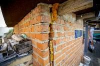 В Дедилово из-за старых шахт рушатся дома, Фото: 20