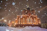 Сказочная зима в Туле, Фото: 17