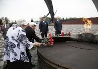 Мэр Москвы прибыл в Тулу с рабочим визитом, Фото: 9