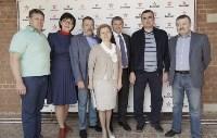 Алексей Дюмин посетил Тульский кремль, Фото: 19