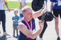 Essity Тульский полумарафон собрал 850 спортсменов со всей России, Фото: 52