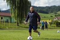 """Матч руководителей """"Арсенала"""", тренеров и персонала, Фото: 9"""