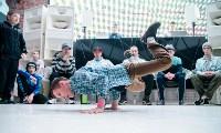Соревнования по брейкдансу среди детей. 31.01.2015, Фото: 88