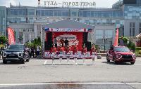 В День России тулякам показали мощь и красоту двух восхитительных новинок Mitsubishi, Фото: 38