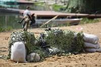 Реконструкция сражения на Эльбе. 9 мая 2016 года, Фото: 63