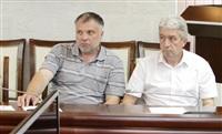Заседание Общественного совета при комитете Тульской области по спорту и молодежной политике., Фото: 1