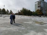 До конца 2021 года в тульском Заречье откроется велогородок и новый ФОК с бассейном , Фото: 7