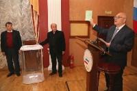 Выборы ректор ТулГУ 2016, Фото: 13