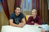 Татьяна Волосожар и Максим Траньков в Туле, Фото: 3