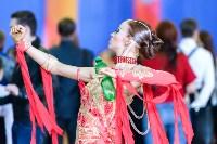 I-й Международный турнир по танцевальному спорту «Кубок губернатора ТО», Фото: 2