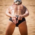 Пляжный волейбол в Барсуках, Фото: 49