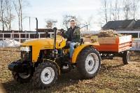 Семён Яблоновский и его ферма, Фото: 28