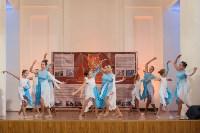 В колонном зале Дома дворянского собрания в Туле прошел областной кадетский бал, Фото: 32