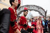 Фестиваль «Национальный квартал» в Туле: стирая границы и различия, Фото: 119