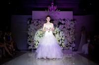 Показ свадебной моды от дома невест Garden of Eden, Фото: 93