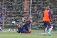 Как футболисты «Арсенала» готовятся к «Тосно», Фото: 33