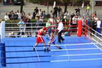 Матчевая встреча по боксу между спортсменами Тулы и Керчи. 13 сентября 2014, Фото: 17