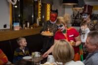 Хэллоуин в ресторане Public , Фото: 52