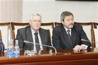 Губернатор вручил премии региона в сфере науки и техники, Фото: 5
