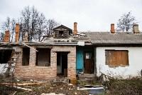 Город Липки: От передового шахтерского города до серого уездного населенного пункта, Фото: 20