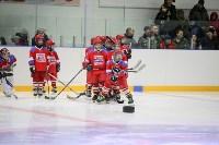Мастер-класс от игроков сборной России по хоккею, Фото: 42