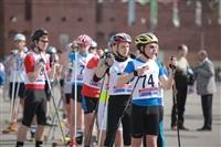 Лыжероллерный спринт. 1.05.2014, Фото: 10