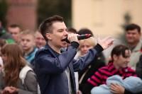 Танцевальный фестиваль на площади Ленина. 13.09.2015, Фото: 40